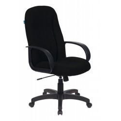 Кресло руководителя Бюрократ T-898/3С11BL черный 3С11 (1070382)