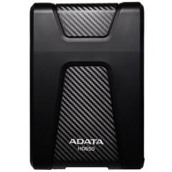 """Внешний жесткий диск A-Data AHD650 (AHD650-1TU31-CBK) черный (USB3.0,2.5"""",1TB)"""