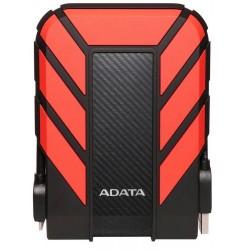 """Внешний жесткий диск A-Data HD710Pro [AHD710P-1TU31-CRD] красный (USB3.0,2.5"""",1TB)"""