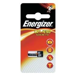 Батарейка LR1 ENERGIZER 1 шт./1,5В. щелочная