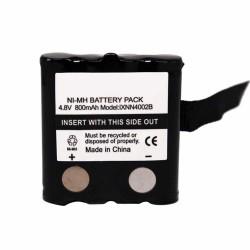 Аккумулятор XTR446 NIMH BATTERY