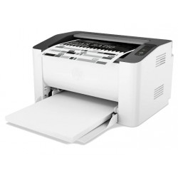 Принтер HP LJ Pro M107a 4ZB77A  A4 лазерный 1200x1200dpi,20стр/м,USB2.0