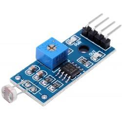 модуль фото резистора для Arduino