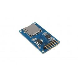 модуль microSD карты для Arduino