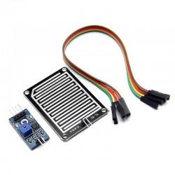 Датчик дождя для Arduino