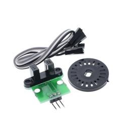 датчик скорости - оптопара с энкодером для Arduino