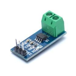 Датчик постоянного тока 20А для Arduino  ACS712