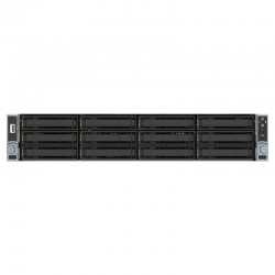 Intel Server System WOLF PASS 2U R2312WFTZSR/2xSilver 4216/4x32GB RDIMM 2666/AXXRMM4LITE2/12x3,5/1xPWS