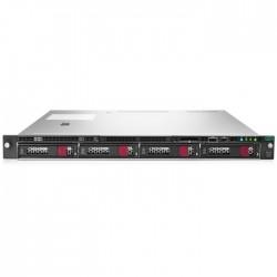 Proliant DL160 Gen10 Bronze 3204 Rack(1U)/Xeon6C 1.9GHz(8.25MB)/1x16GbR1D_2933/S100i(ZM/RAID 0/1/10/5)/noHDD(4up)LFF/noDVD/iLOstd/3HPfans/2x1GbEth/EasyRK/1x500w(2up)