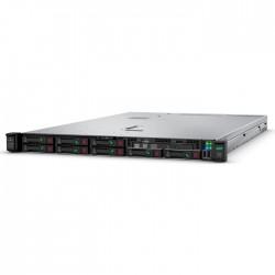 Proliant DL160 Gen10 Silver 4208 Rack(1U)/Xeon8C 2.1GHz(11MB)/1x16GbR1D_2933/S100i(ZM/RAID 0/1/10/5)/noHDD(8up)SFF/noDVD/iLOstd/3HPfans/2x1GbEth/EasyRK/1x500w(2up), analog 878970-B21