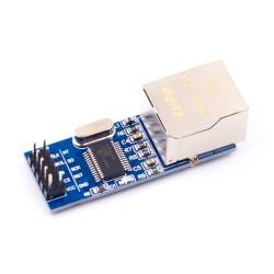 модуль сетевой mini ENC28J60