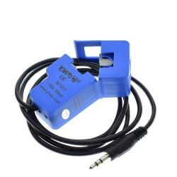Датчик перменного тока SCT-013 0-100A для Ардуино