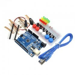 Набор для моделирования Arduino mini KIT