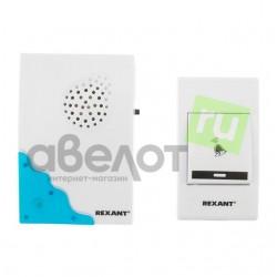 звонок беспроводной REXANT RX-1/ 2АА-23А