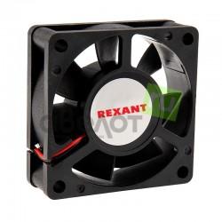 Вентилятор 60x60x20мм, 24в, скольжения RX 6020MS