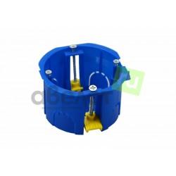 Коробка установочная для полых стен, 68х45 мм С3Е3 REXANT