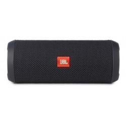 Портативная колонка JBL Flip 5 20Вт, Bluetooth, степень защиты IPX7, Черный