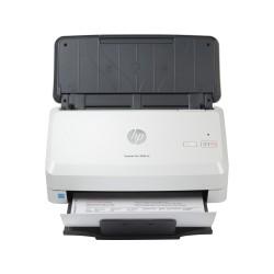 HP ScanJet Pro 3000 s4 (CIS, A4, 600 dpi, USB 3.0, ADF 50 sheets, Duplex, 40 ppm/80 ipm, 1y warr, (replace L2753A))