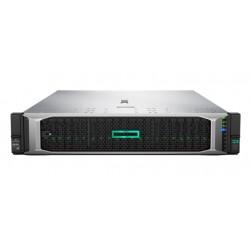 Proliant DL380 Gen10 Silver 4210R Rack(2U)/Xeon10C 2.4GHz(13.75MB)/1x32GbR2D_2933/P408i-aFBWC+Exp(2Gb/RAID 0/1/10/5/50/6/60)/noHDD(24/+6up)SFF/noDVD/iLOstd/4HPFans/4x1GbEthFLR/EasyRK+CMA/1x800wPlat(2u