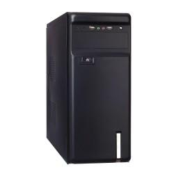 СБ Альдо Intel Старт Pentium X2 G5400(2/4*3.7)/4ГБ DDR4/SSD120ГБ/HD610/без ПО