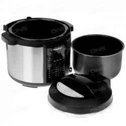 Мультиварка Comfee CF-MC9507 Black/Silver (900Вт,5л,50 программ)