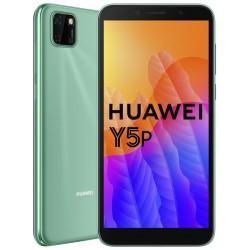"Смартфон Huawei Y5 P Зеленый 2sim/5.45""/1440*720/4*1.5+4*2ГГц/2Gb/32Gb/mSD/8Мп/And10/3020mAh"
