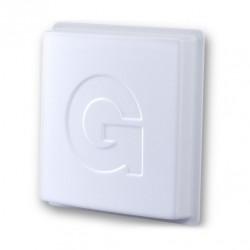 Антенна GSM уличная GELLAN (пассивная, GSM, 890-960 МГц, N-Female,15 дБ)