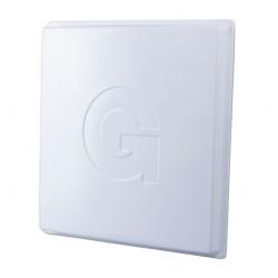 Антенна GSM уличная GELLAN FULLBAND-22F пассивная, 3G/4G(LTE), 1700-2700 МГц, F-Female, 22 дБ