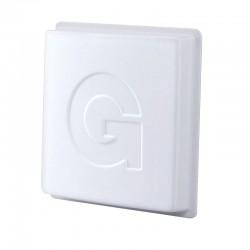 Антенна GSM уличная GELLAN FULLBAND-15MF (пассивная, 3G/4G(LTE), 1700-2700 МГц, F-Female,15 дБ)