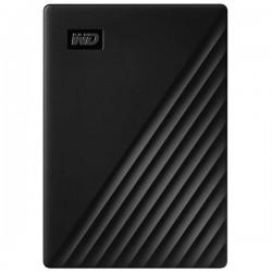 "Внешний жесткий диск WD WDBPKJ0040BBK-WESN черный (USB3.0,2.5"",4TB)"