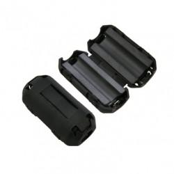 Фильтр ферритовый ZCAT1325-0530A-BK BLACK/5мм черный