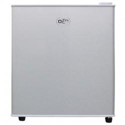 Холодильник OLTO RF-070 Silver 1 камера, 65л, 42.5x44.5x56.4, класс A, ручная разморозка