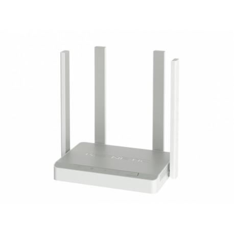 Маршрутизатор Keenetic Extra (KN-1711) (802.11n/ac 1167 Mbps 2.4 /5 Ггц 4xLAN 1*USB)