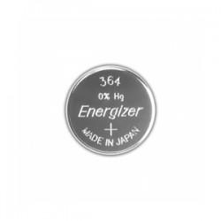 Батарейка S621L 364/363 Energizer 1шт