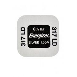 Батарейка SR616SW 321 Energizer 1шт