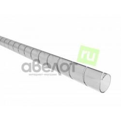 Бандаж кабельный SWB-15/ 10м прозрачный