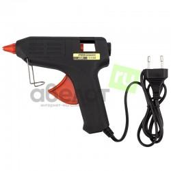 Пистолет клеевой Proconnect 0103 40вт/220в/стержень 10мм