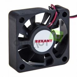 Вентилятор 40x40x10мм, 12в, cкольжения RX 4010MS