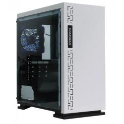 СБ Альдо AMD Премиум Ryzen 5 2600(6/12*3.4-3.9)/8ГБ DDR4/1ТБ+SSD240ГБ/GTX1050Ti*4ГБ/без ПО/белый
