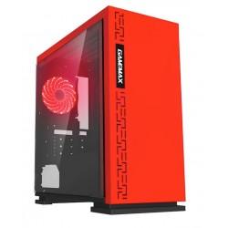 СБ Альдо AMD Стандарт Ryzen 3 1200(4/4*3.1-3.4)/8ГБ DDR4/1ТБ/GTX1050Ti*4ГБ/без ПО/красный