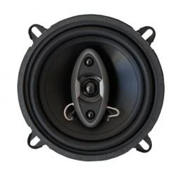 Колонки автомобильные 13см CALCELL CB-504 35/130Вт, 80-20000Гц, 4Ом, 88дБ, коаксиальная АС