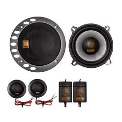 Колонки автомобильные 13см Mystery MR 51.5 50/200Вт, 50-21000Гц, 4Ом, 91дБ, компонентная АС