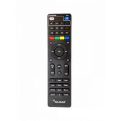 Пульт универсальный для Selenga T20D/T20DI/T42/T81D/HD950D с функцией обучения для ТВ