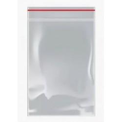 Грипперы AVIORA 107-001 пакеты с замком (zip-lock)  40мм*60мм, упак 100 шт