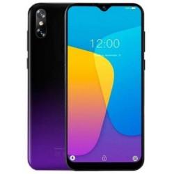 """Смартфон DOOGEE X90L 3/32Gb Phantom Purple 2sim/6.1""""/1280*600/4*1.5ГГц/3Gb/32Gb/mSD/5+8Мп/And9.0/3400mAh"""