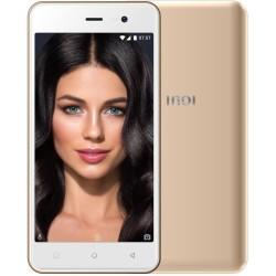 "Смартфон INOI 2 2019 Gold 2sim/5""/854*480/4*1.3ГГц/1Gb/8Gb/mSD/5Мп/And8GO/2500мАч"