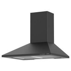 Вытяжка Darina UMBRELLA 603 B Black, 98х60х47.50, 500 куб. м/ч, 3 скорости