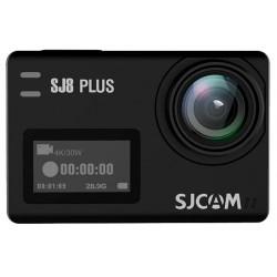 """Экшн-камера SJCAM SJ8 Plusr Black 12Мп,UHD 4K,CMOS,170°,2.33"""",microSD,HDMI,WiFi"""