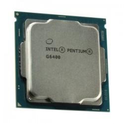 Процессор 1200 Intel Pentium G6400 (2ядра/4потока*4,0ГГц,4Мб,UHD610,58Вт,oem)