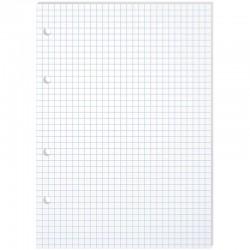 Сменный блок Спейс А5 80л. белый (СБ80 167)